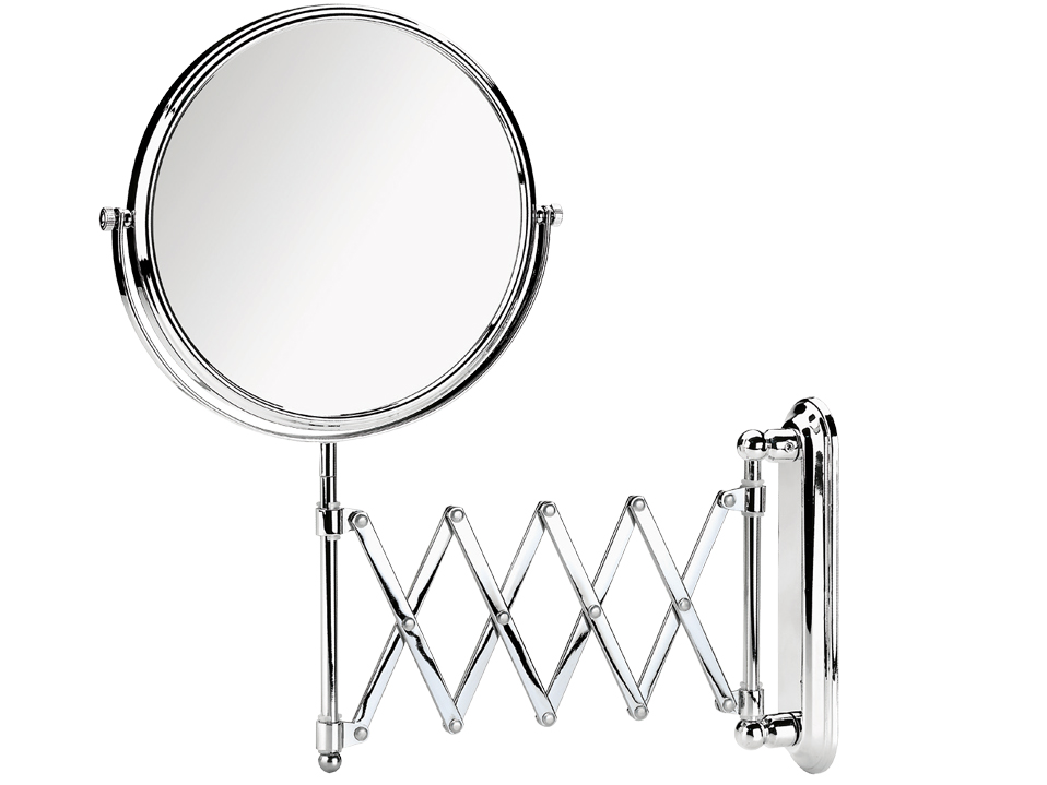 Accesorios de ba o y complementos accessoires de salle de for Miroir extensible
